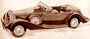 Brochure picture of WA Tourer